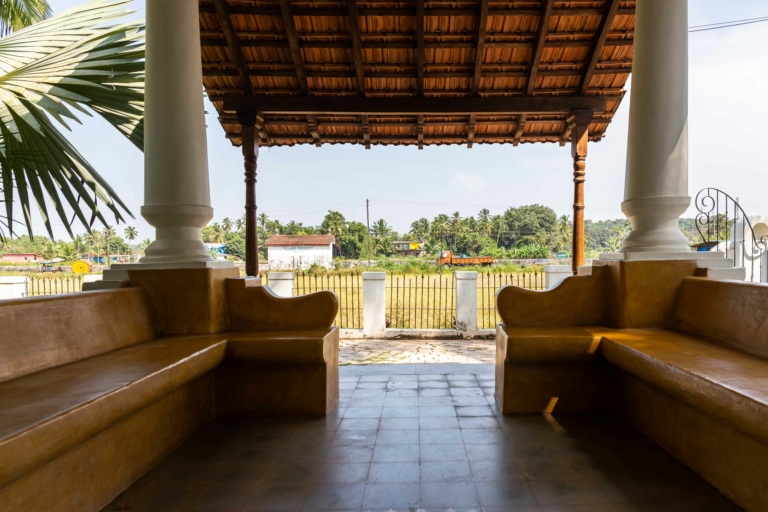 villas commercial property architecture photography in goa