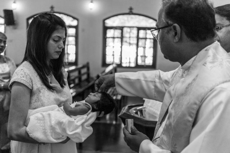 christening photography goa